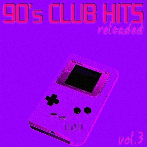 I Like To Move It Lyrics - 90's Club Hits Reloaded Vol 3