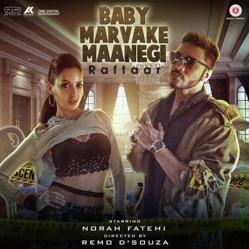Bepanah Serial Song Mr Jatt: Baby Marvake Maanegi (Full Song)