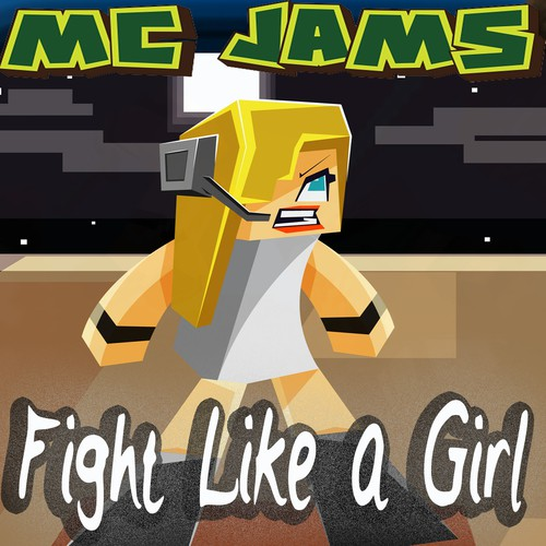 Listen to Fight Like A Girl Songs by MC Jams - Download