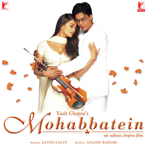 Mohabbatein Love Themes (Instrumental) Song - Download
