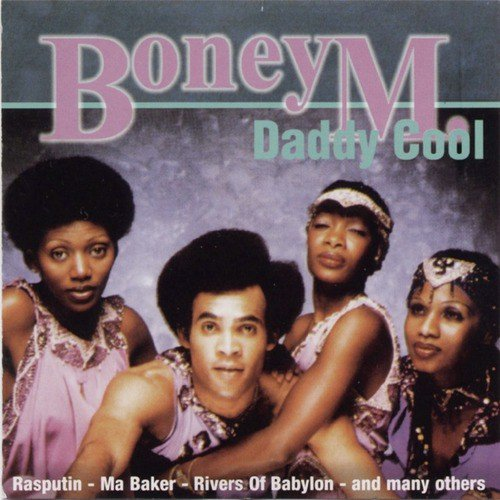 Boney m. Daddy cool (younesz bootleg)*free download* by younesz.