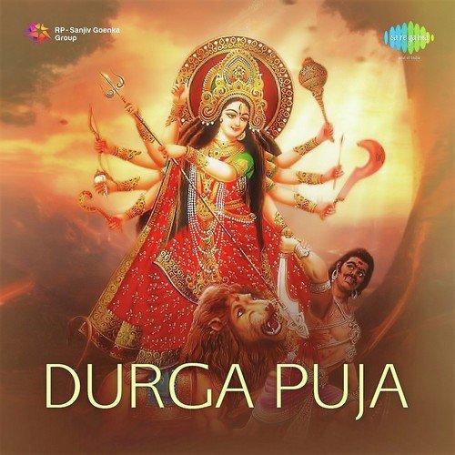 Jago Durga Dashapraharanadharinee