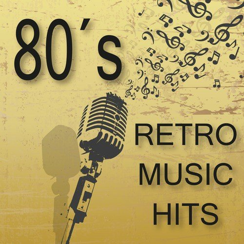 Jump Song - Download 80's Retro Music Hits: La Mejor Música Vintage