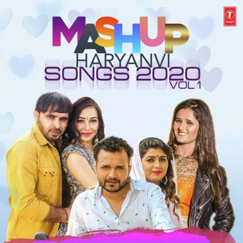 Mashup Haryanvi Songs 2020 Vol-1