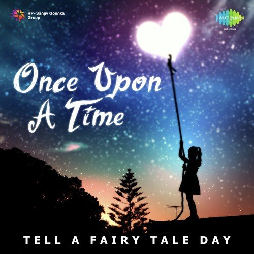Once Upon A Time - Tell A Fairy Tale Day