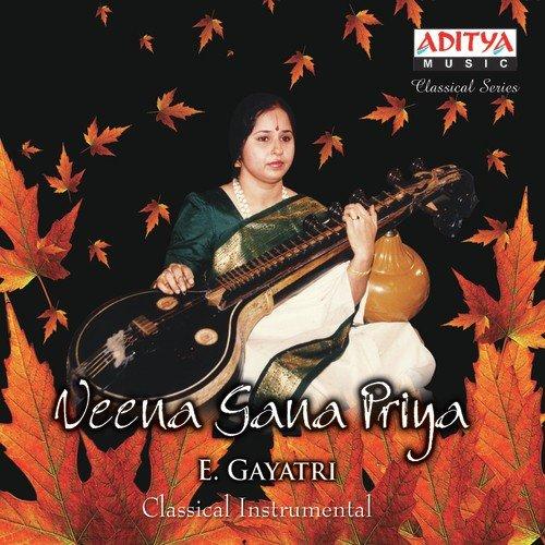 Mutta Kannala Gana Mp3 Songs Download: E. Gayathri, Veena Kuppier