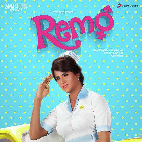 Remo (2018) UNCUT HDRip x264 AAC [Hindi-Tamil-Telugu-Malayam] – 1.1 GB