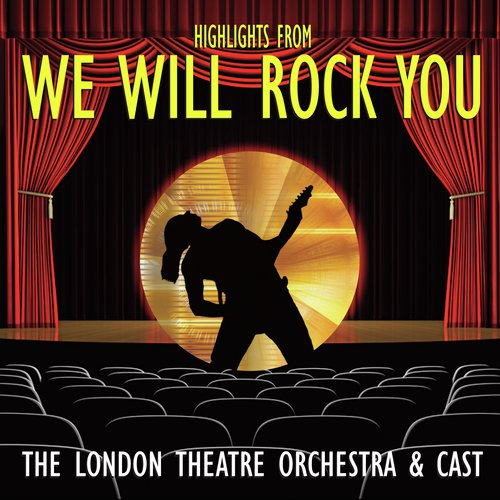 Somebody To Love (Original) Song - Download We Will Rock You