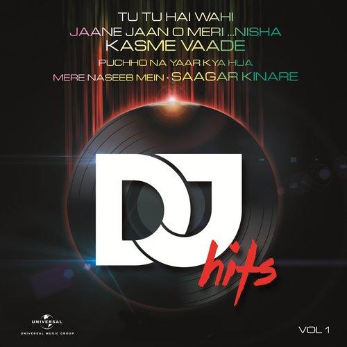 Dj Remix Albums