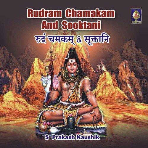 Rudram Chamakam And Sukthas by S  Prakash Kaushik - Download