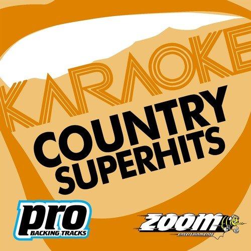 Zoom Karaoke - Country Superhits 3 by Zoom Karaoke