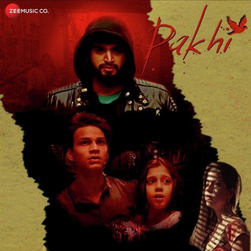 Pakhi (2018) besthdmovies - Hindi Movie DVDScr 700MB 720p ESubs