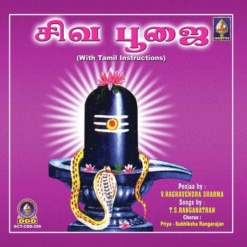 Lingaashtakam - Shiva Poojai Song - Download Shiva Pooja