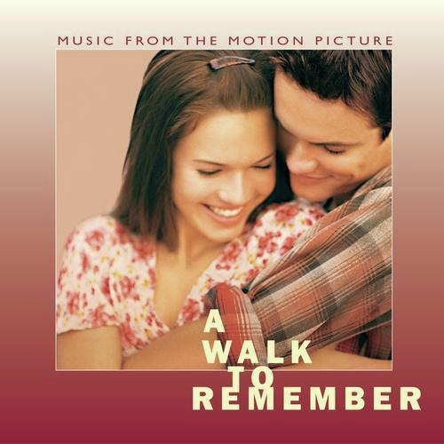 A Walk To Remember Music From The Motion Picture Mandy Moore