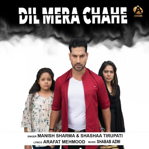 Dil Mera Chahe Song - Download Dil Mera Chahe Song Online