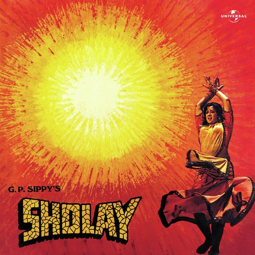 """Haa Jab Tak Hai Jaan (From """"Sholay Songs And Dialogues, Vol. 2"""" Soundtrack)"""