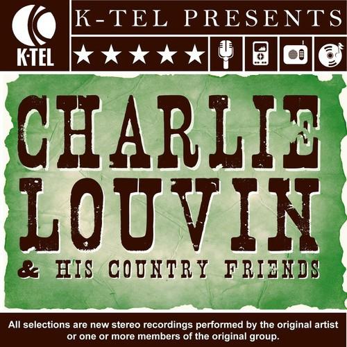 We Must Be Crazy Lyrics - Charlie Louvin, Melba Montgomery