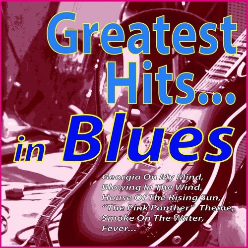 Lazy Song - Download Greatest Hits    in Blues (Georgia On My Mind