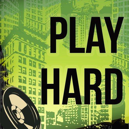 David guetta ft. Ne-yo, akon play hard (ivan bove & stè.