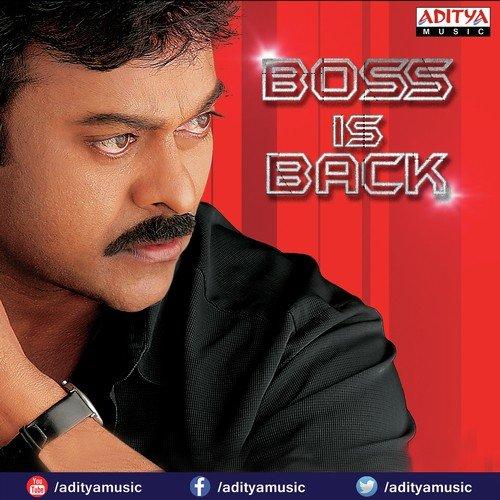 Boss Is Back