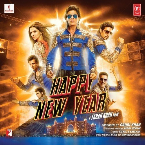 Lovely full mp3 song free download happy new year (house remix.