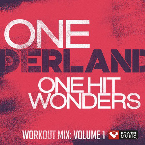 What Is Love Song - Download ONEderland Workout Mix - One
