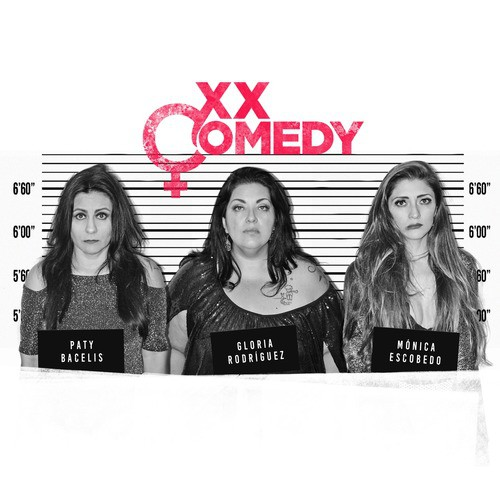 XX Comedy by Paty Bacelis - Download or Listen Free Only on