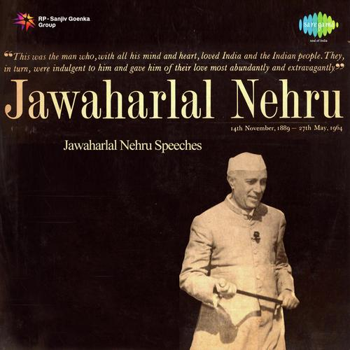 jawaharlal nehru history in english