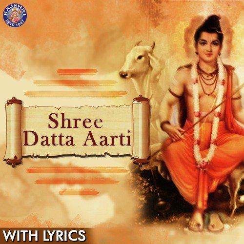 Dattatreya Stotram Lyrics and Meaning | Hindu Devotional Blog