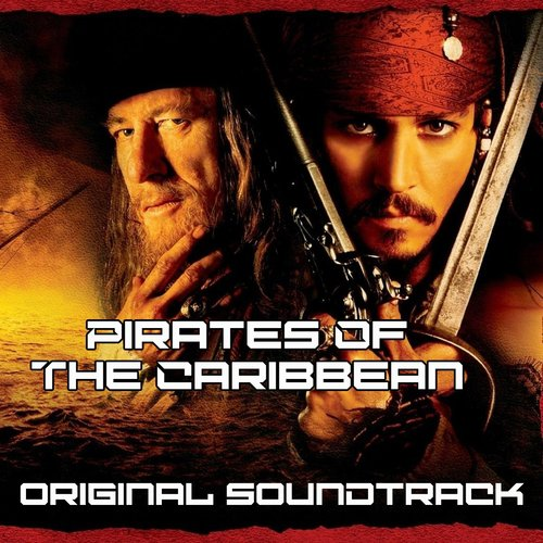 He's A Pirate (Full Song) - Soundtrack Orchestra - Download