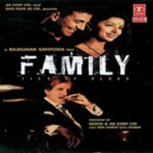 Family-Ties Of Blood