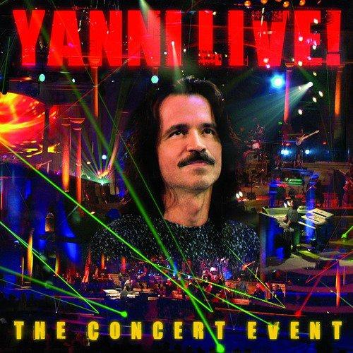 Скачать yanni live the concert event 2006 (full hd 1080p.