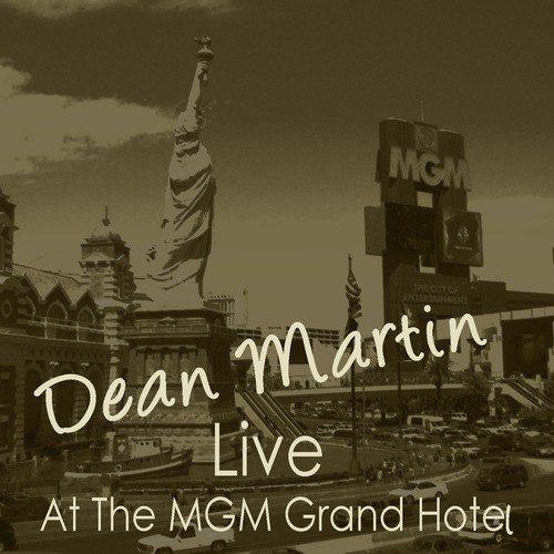 Sway (MGM Grand Hotel 1979) Lyrics - Dean Martin - Only on JioSaavn
