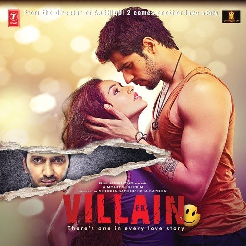 Teri galliyan mp3 song download free ek villain.