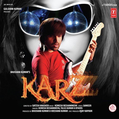 Amazon. Com: karz film ( a pack of 2 dvd ) * himesh reshammiya.