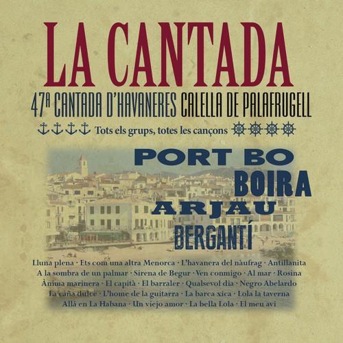La Barca Xica Song Download From La Cantada 47ª Cantada D Havaneres De Calella De Palafrugell Jiosaavn