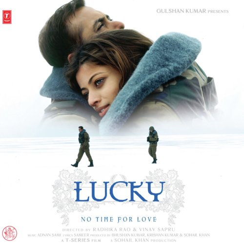 Chori chori chupke se (full song) | lucky no time for love youtube.