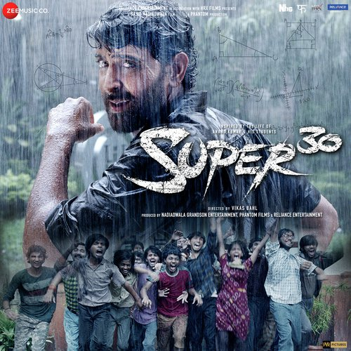 Super 30 Songs - Download and Listen to Super 30 Songs