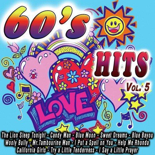 Sweet Dreams Lyrics - The 60's Pop Band - Only on JioSaavn