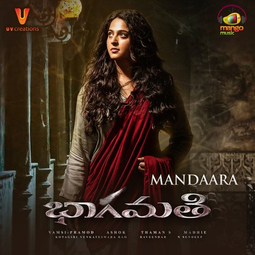 "Mandaara (From ""Bhaagamathie"")"