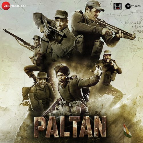 Paltan Songs Download And Listen To Paltan Songs Online Only On