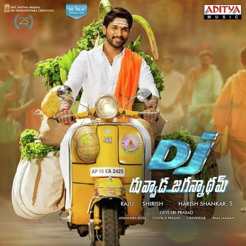 DJ Duvvada Jagannadham (Intro) Song - Download DJ Song