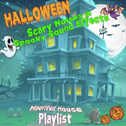 Halloween Sounds Of Horror (40 Minutes Continuous Sound Effects