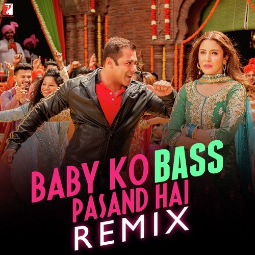 Baby Ko Bass Pasand Hai - Remix
