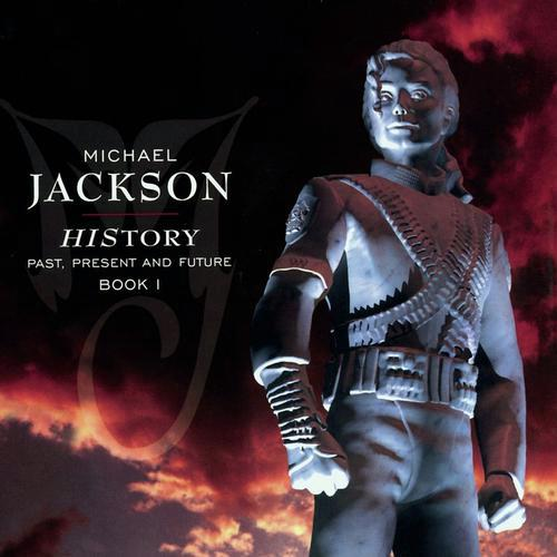 History: past, present and future, book i | michael jackson.