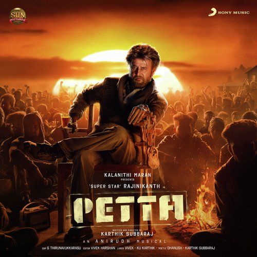 Petta (2018) Telugu Movie Naa Songs Free Download