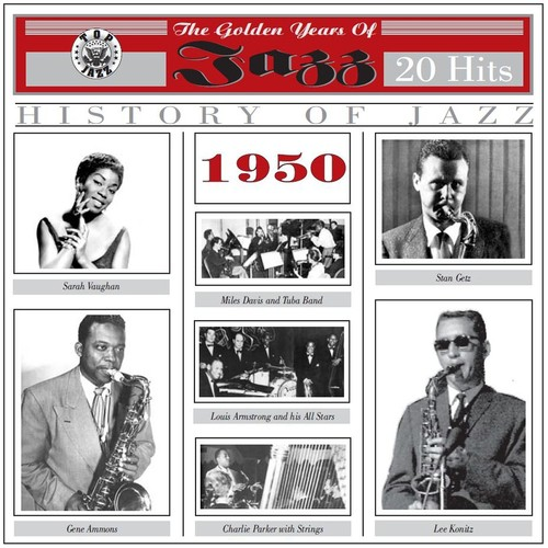 One O Clock Jump Song Download The Golden Years Of Jazz 1950 20