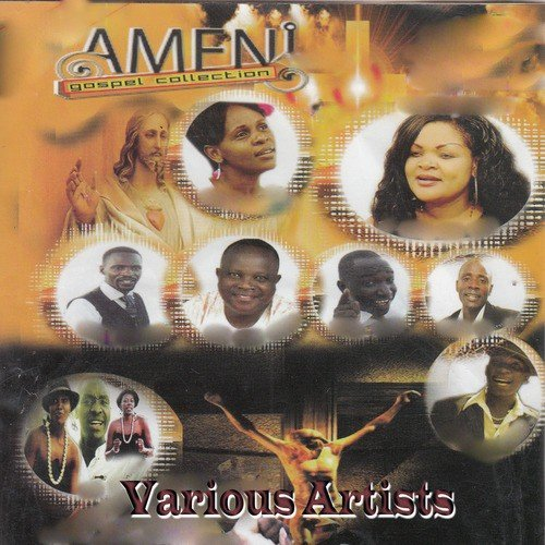 Lazima Usamehe Song - Download Ameni Gospel Collection Song