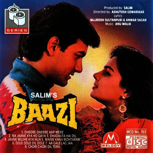 Baazi - All Songs - Download or Listen Free Online - Saavn