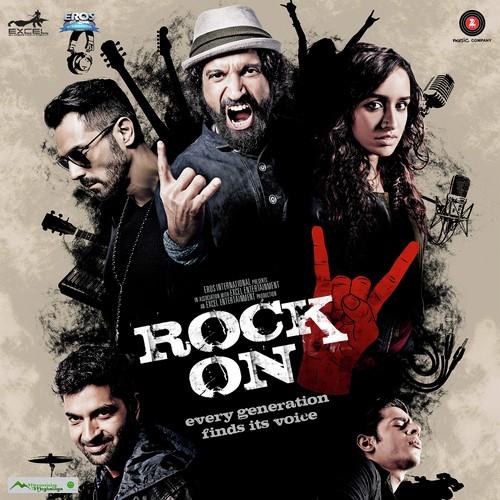 Zain productions: rock on (2008) brrip hindi movie mediafire links.